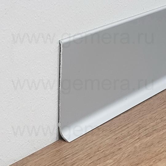Алюминиевый плинтус Fezard ALP-80